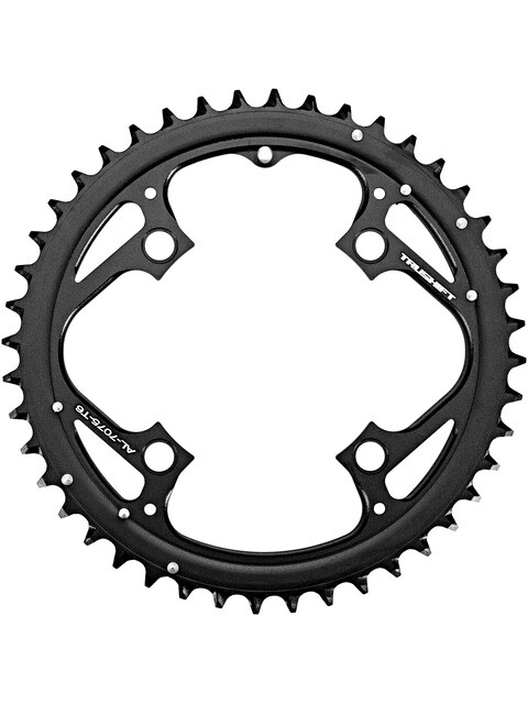 Truvativ MTB - Platos - 9-vel 104mm negro